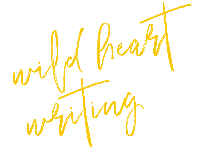 WILD HEART WRITING: A 30 Day Journey To Rediscover Your Deepest Truths