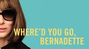 WHERE'D YOU GO, BERNADETTE | Official Trailer 2 - YouTube